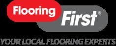 Flooring First logo